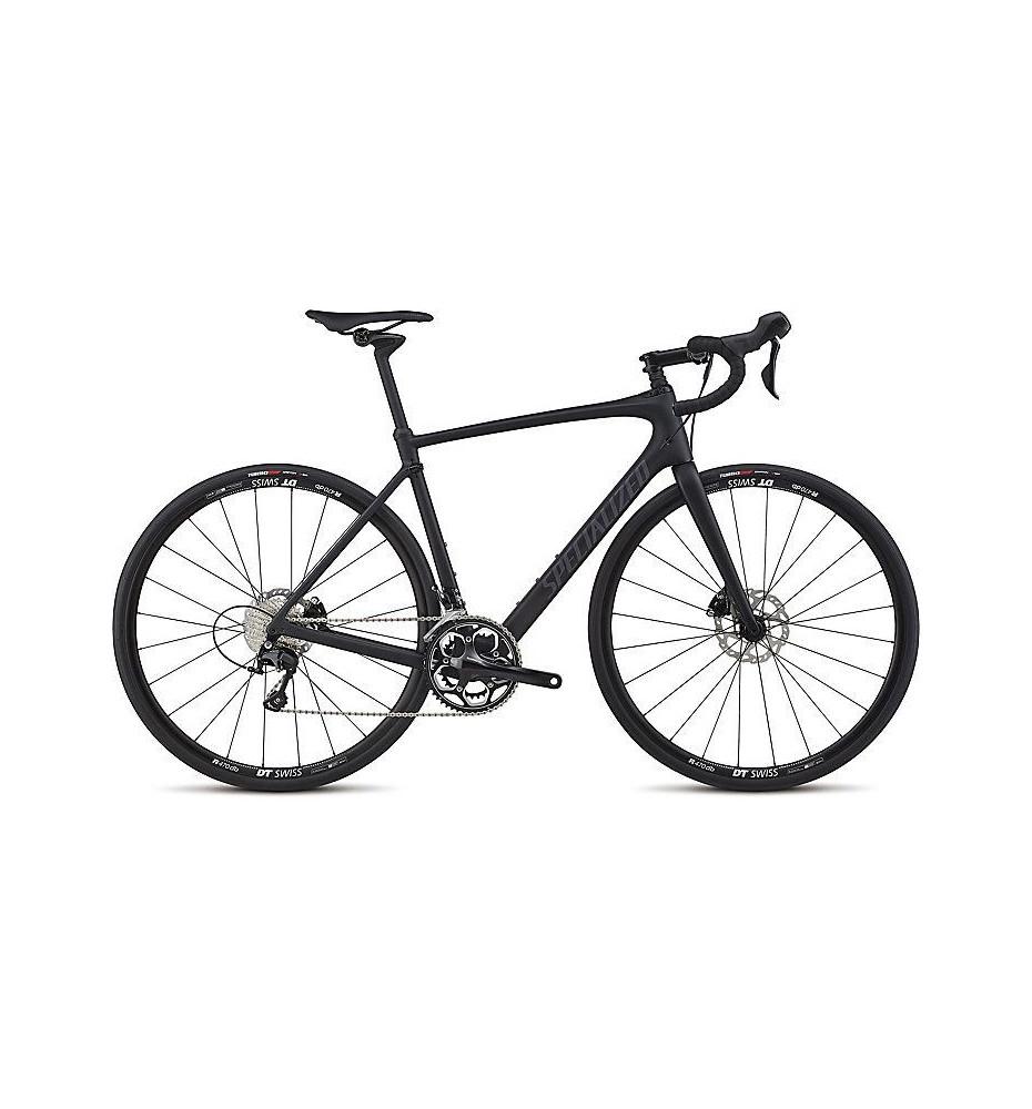 Specialized Roubaix Elite noir