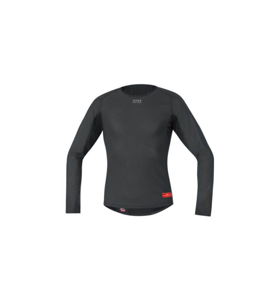 Maillot Gore Bike Wear Base Layer Ws therm.Ig