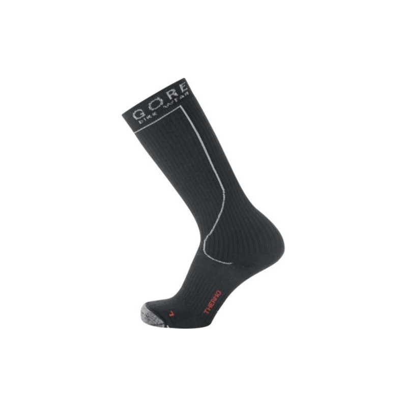 GORE Chaussettes MTB Thermo longues
