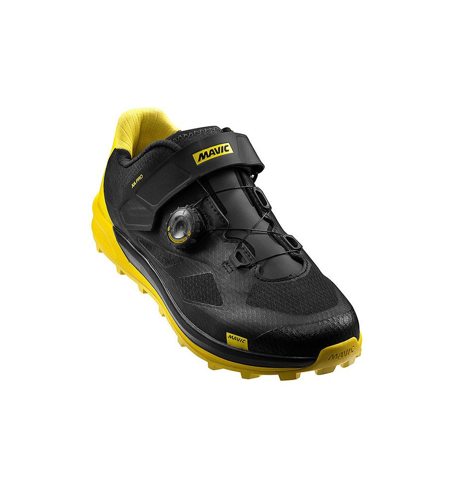 Mavic chaussure XA pro