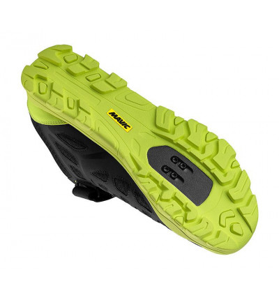 mavic chaussure crossride pirate