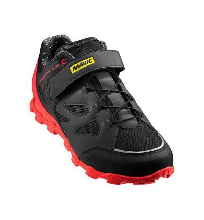 Chaussures Mavic echappée trail elite