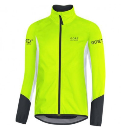 VESTE POWER GORE-TEX