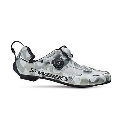 Specialized chaussures S-Works trivent