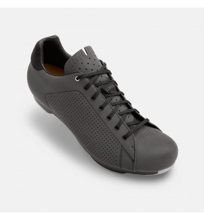 Giro chaussure republic LX black reflective
