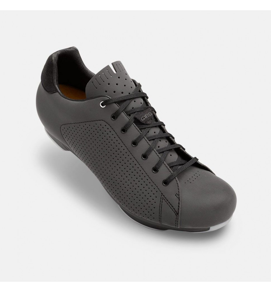 Giro chaussure republic LX black reflective