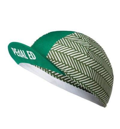 Pedaled Casquette summer cap