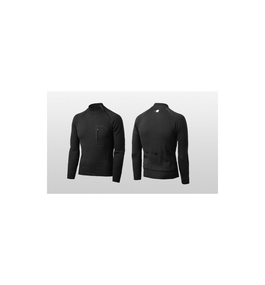 Pedaled Pullover Tagi