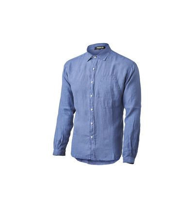 Pedaled chemise Garage shirt