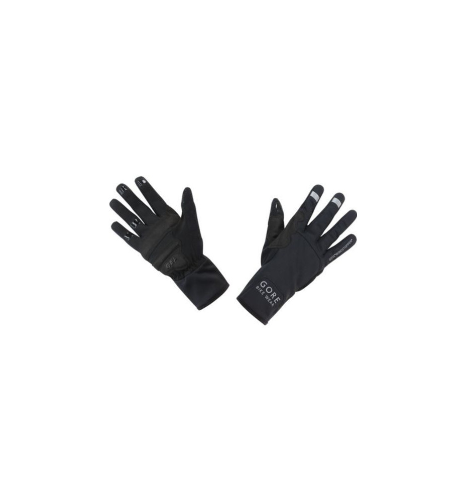 Gore gants thermo Windstopper