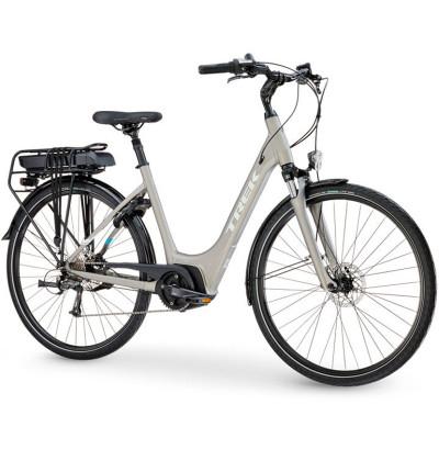 Vélo électrique TREK TM1+ Lowstep 45LL SL 300wh