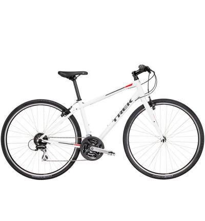 Vélo femme TREK FX 2 WSD