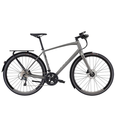 Specialized Sirrus Elite EQ
