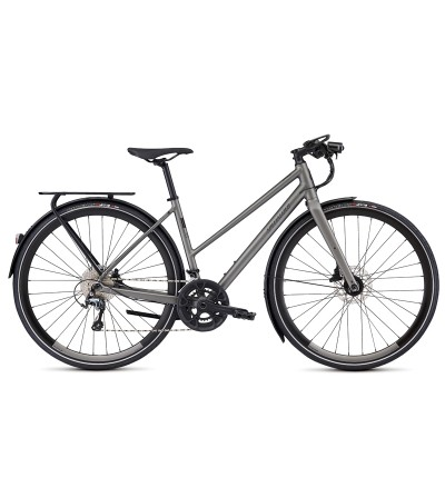 Specialized Women's Sirrus Elite EQ