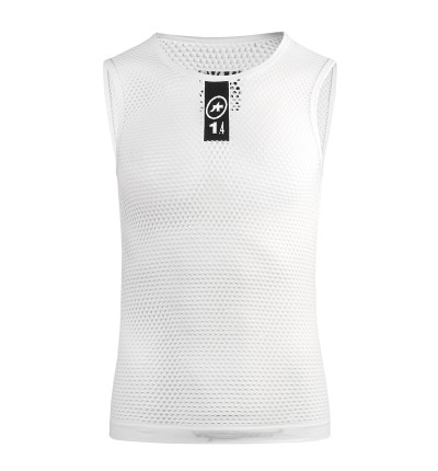 Assos Ns Skinfoil Hot Summer Evo 7
