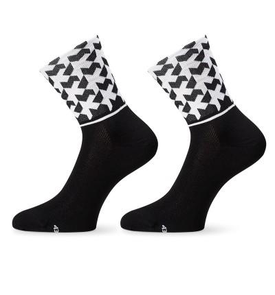 Assos Monogram Socks Evo 8 noir