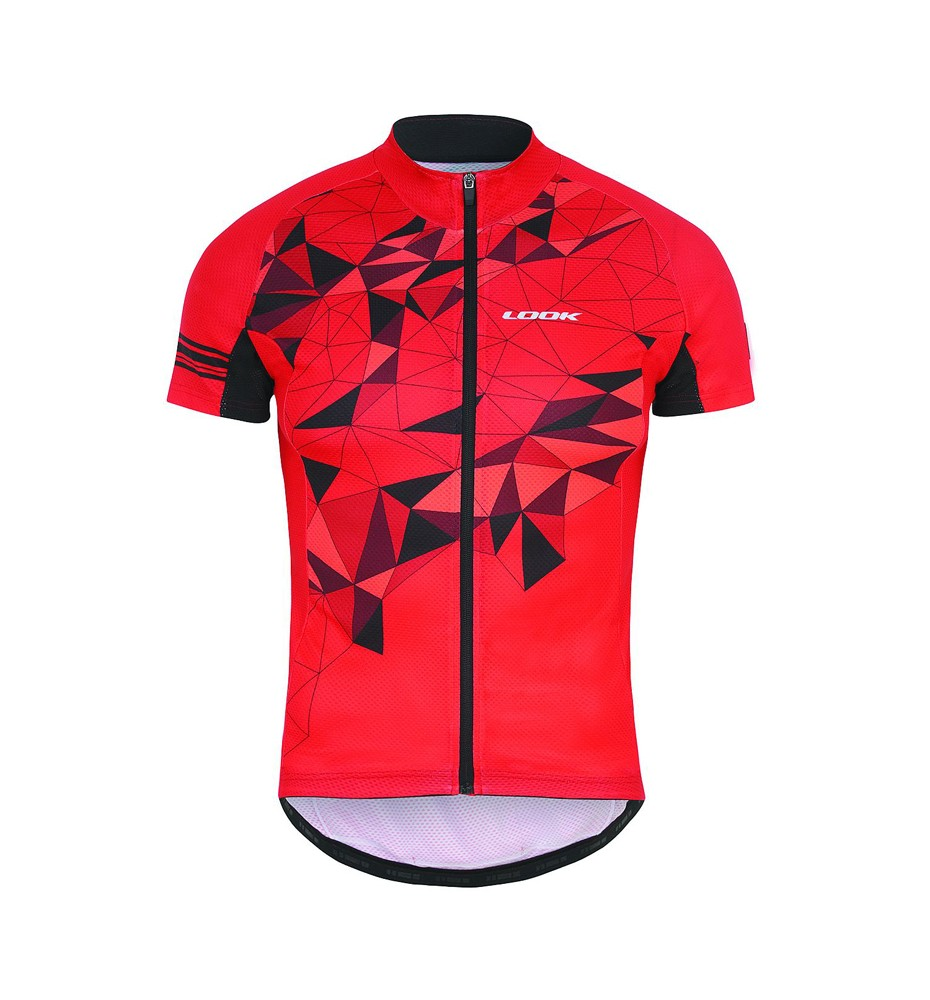 Look Pulse Maillot vélo