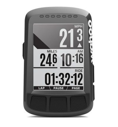 Wahoo Elemnt Bolt GPS vélo