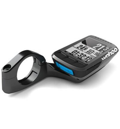 Wahoo Elemnt Bolt GPS vélo avec support