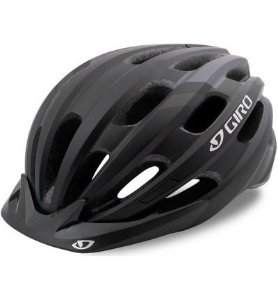 Giro Bronte noir casque vélo grande taille