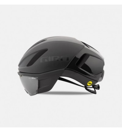 Giro Vanquish Mips Matt Black casque vélo de course