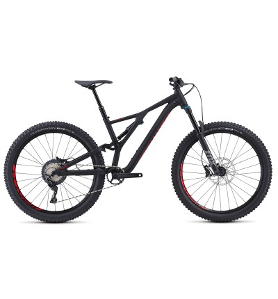VTT Specialized Stumpjumper Comp alloy 27.5