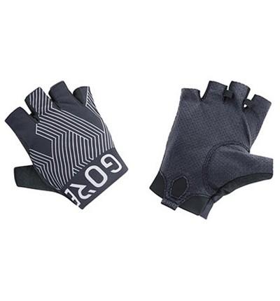 Gore Bike Wear C7 gants vélo noir