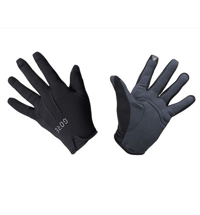 Gore Bike Wear C3 urban Gants noir