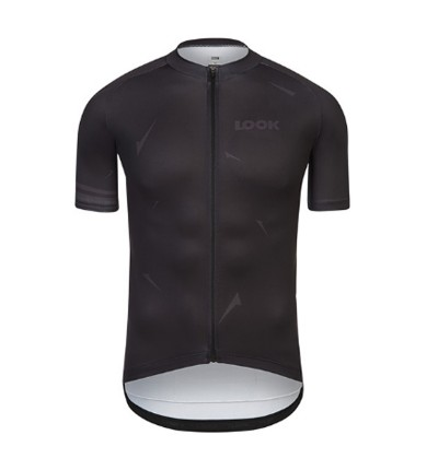 Look optimum maillot de vélo