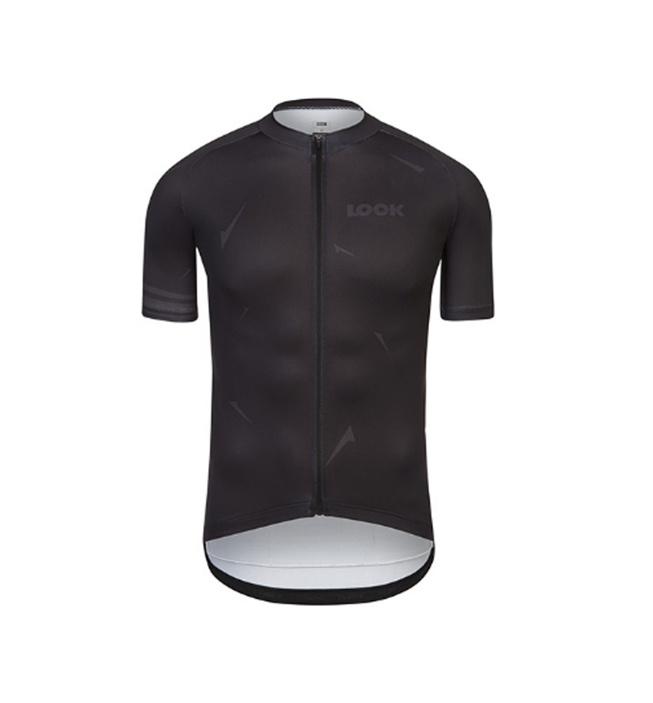 Look optimum maillot de vélo