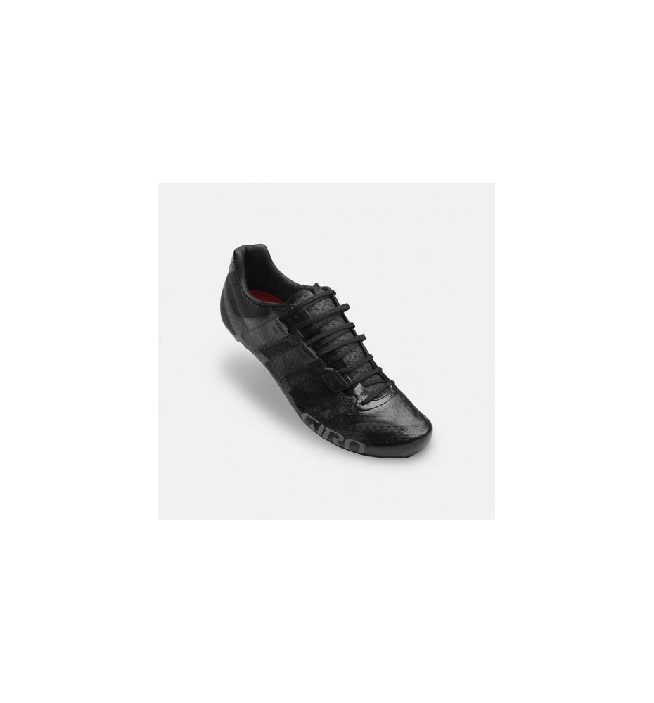 Giro Prolight Techlace black chaussures vélo