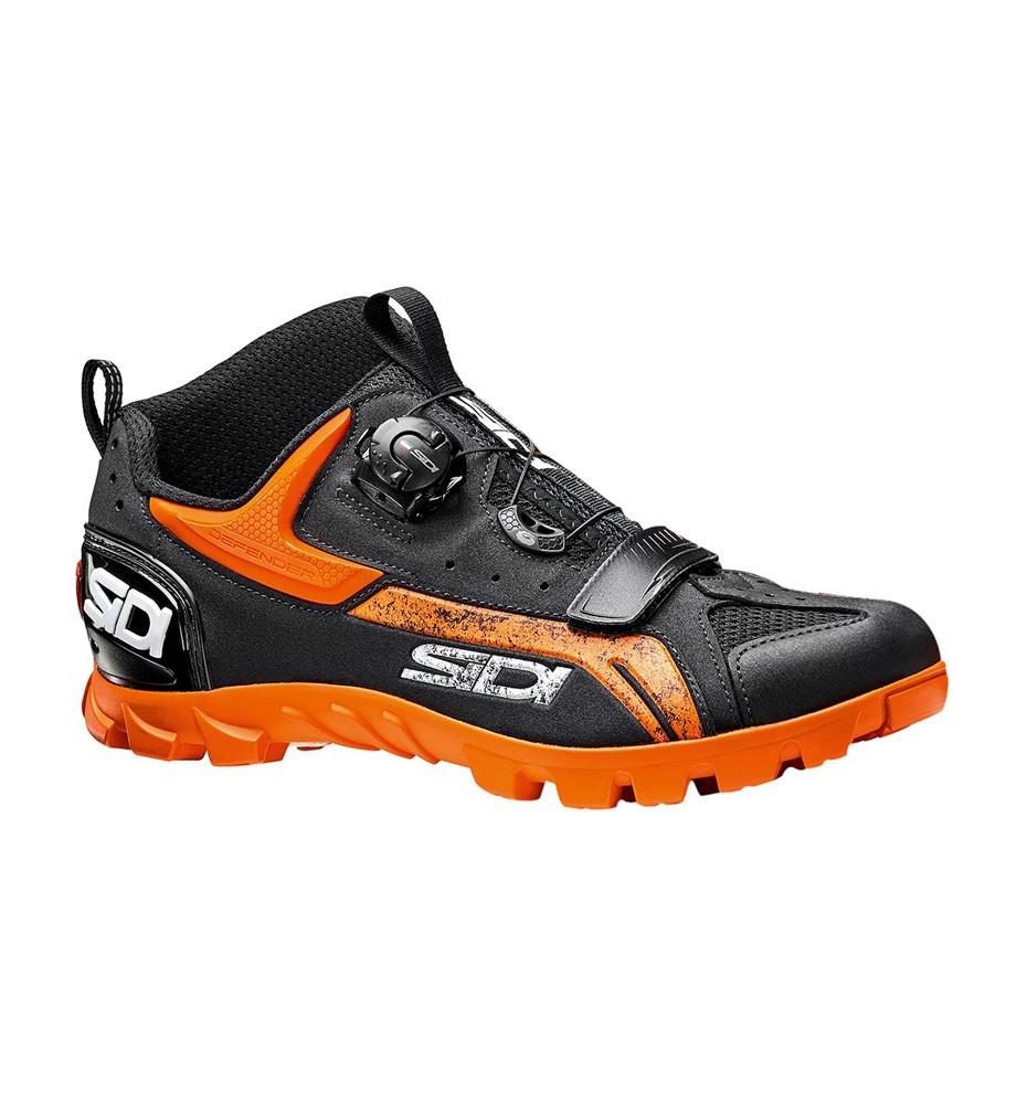 Sidi Defender chaussures VTT enduro