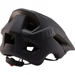 Casque VTT Fox Metah Solids Noir