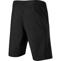 Short VTT Fox Ranger Noir