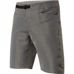 SHORT FOX RANGER GRIS FONCE