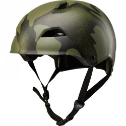 Casque Fox Flight Camo
