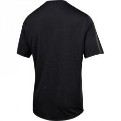 T-shirt du cycliste Fox Ranger SS Bars noir