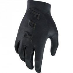 Gants Fox Ascent Noir