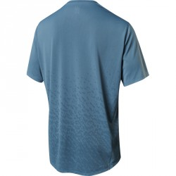 Dos de T-shirt pour VTT Fox Ranger Cntr Bleu