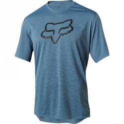 T-shirt Fox Ranger Cntr Bleu