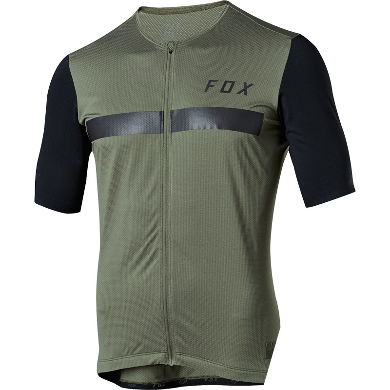 Maillot Fox Ascent