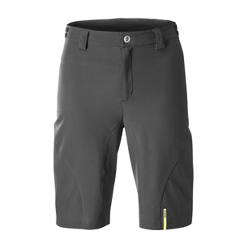 Short pour VTT Mavic Crossride Noir