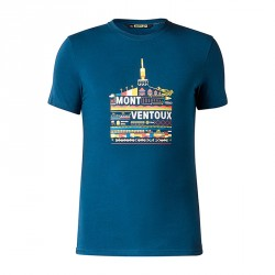 T-shirt Mavic Ventoux Poseidon