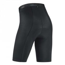 Sous-Short pour VTT Gore C5 Women Liner Noir