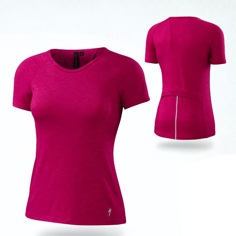 Maillot Specialized Shasta SS Women