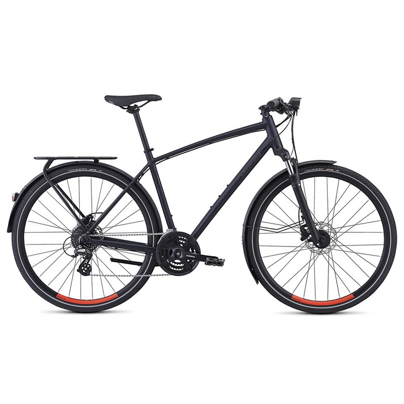 Specialized Crosstrail - EQ