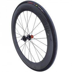 Roval CLX 64 Disc roue arrière à pneu
