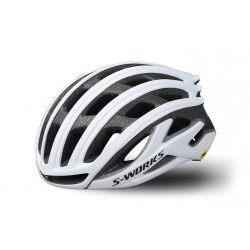 Casque Specialized Sworks Prevail 2 Blanc