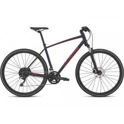 VTC Specialized Crosstrail Elite