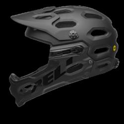 Casque Bell Super 3R Mips noir